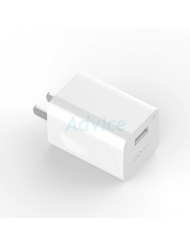 Adapter 1USB Charger (2.4A...