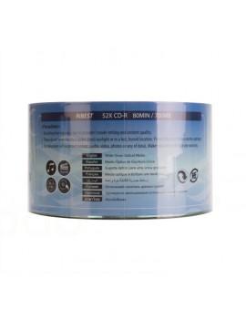 แผ่น CD-R RIBEST (50/Pack)