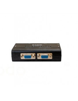 KVM Switch D-LINK (DKVM-4U)...