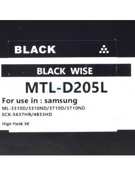 Toner-Re SAMSUNG MLT-D205L...