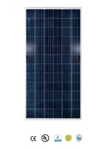 แผงโซล่าเซลล์ 300W Solar Panel
