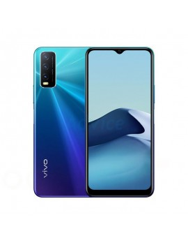 VIVO Y20 2021 (Nebula Blue)