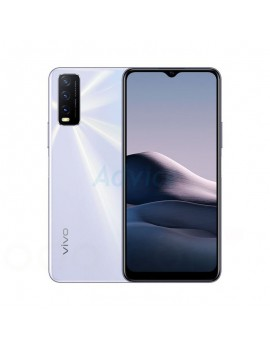 VIVO Y20 2021 (Dawn White)