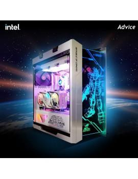 COMPUTER SET  ADVICE...