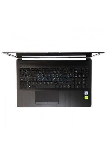 Notebook HP 15-da0438TX...