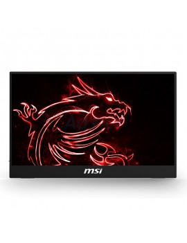 Monitor 15.6'' MSI Optix...