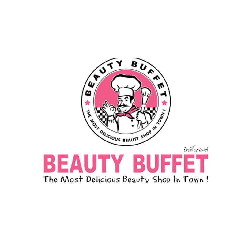 Beauty Buffet